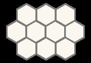 Angular Sand Grains graphic